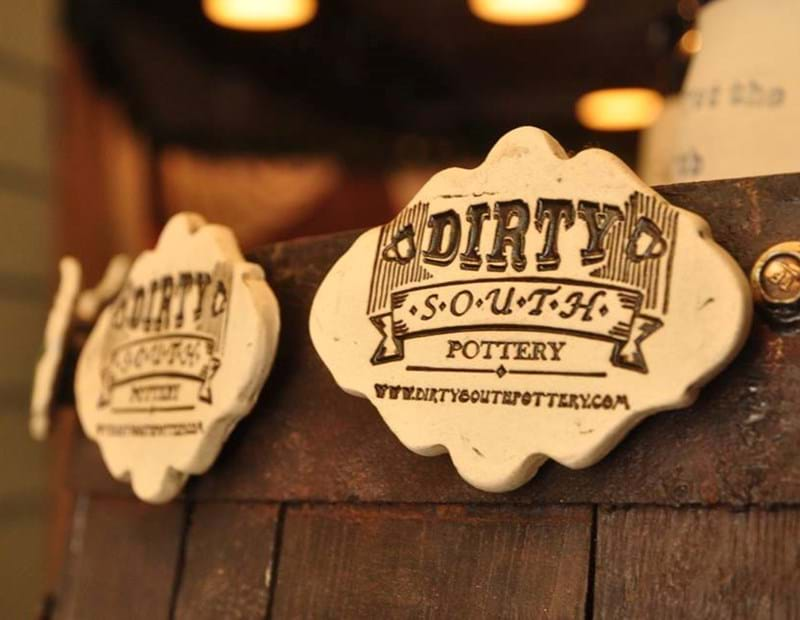 Dirty South Pottery