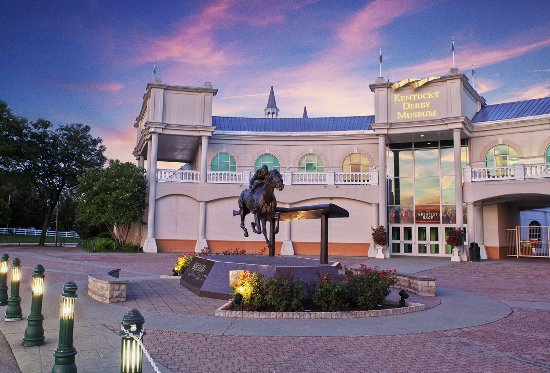 Kentucky Derby Musuem