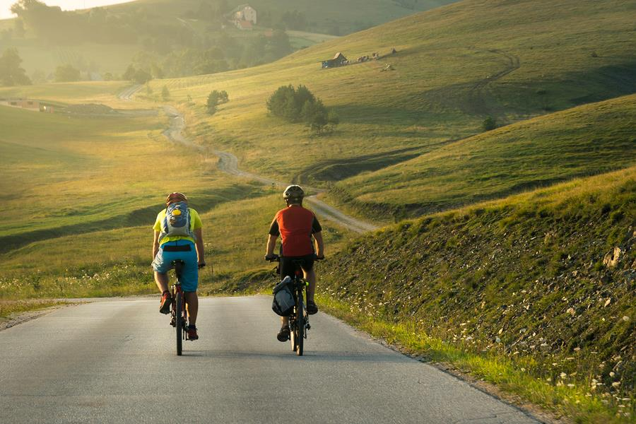 Best Places for Biking in Kentucky